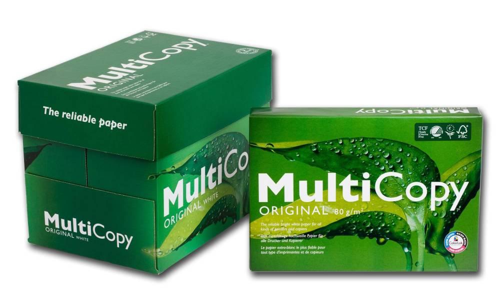Multicopy ohålat - Kaizen Emballage AB Multicopy