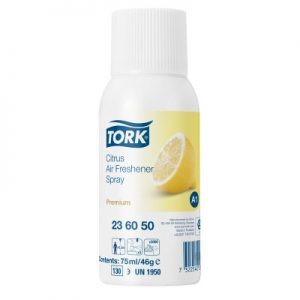 Tork Air-Fresh citrus