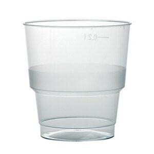 Plastglas extra, 25 cl