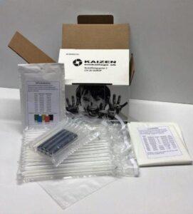 kaizen Emballage, sortiment