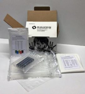 kaizen Emballage, Miljö & Kvalitet