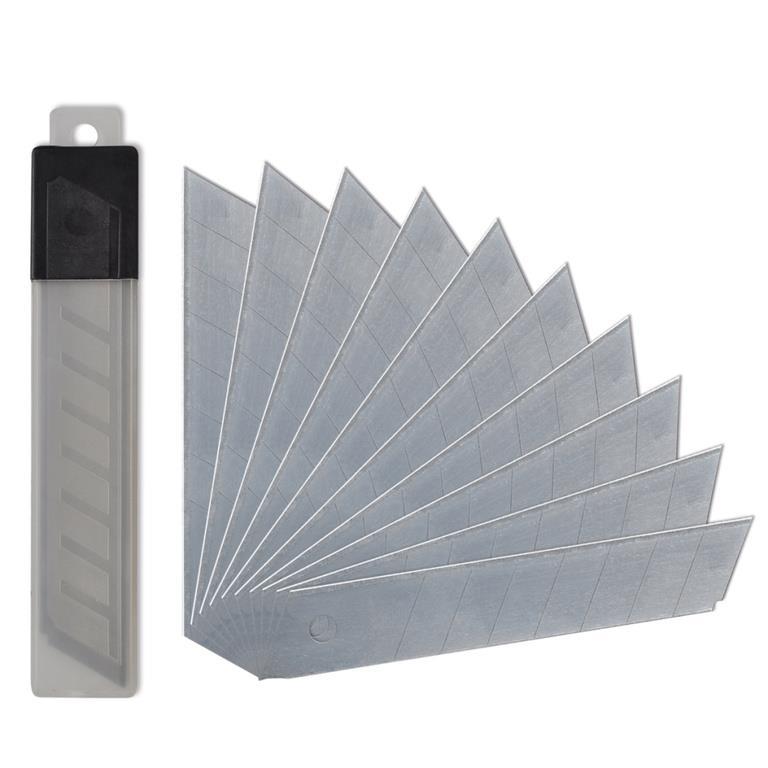 Reservblad brytbladsknivar 18mm