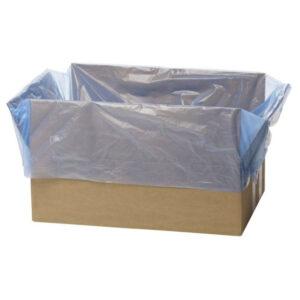 Packpåse Chark, 15kg, HDPE, blå
